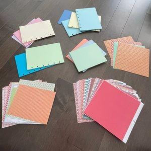 Cardstock & Scrapbook Paper